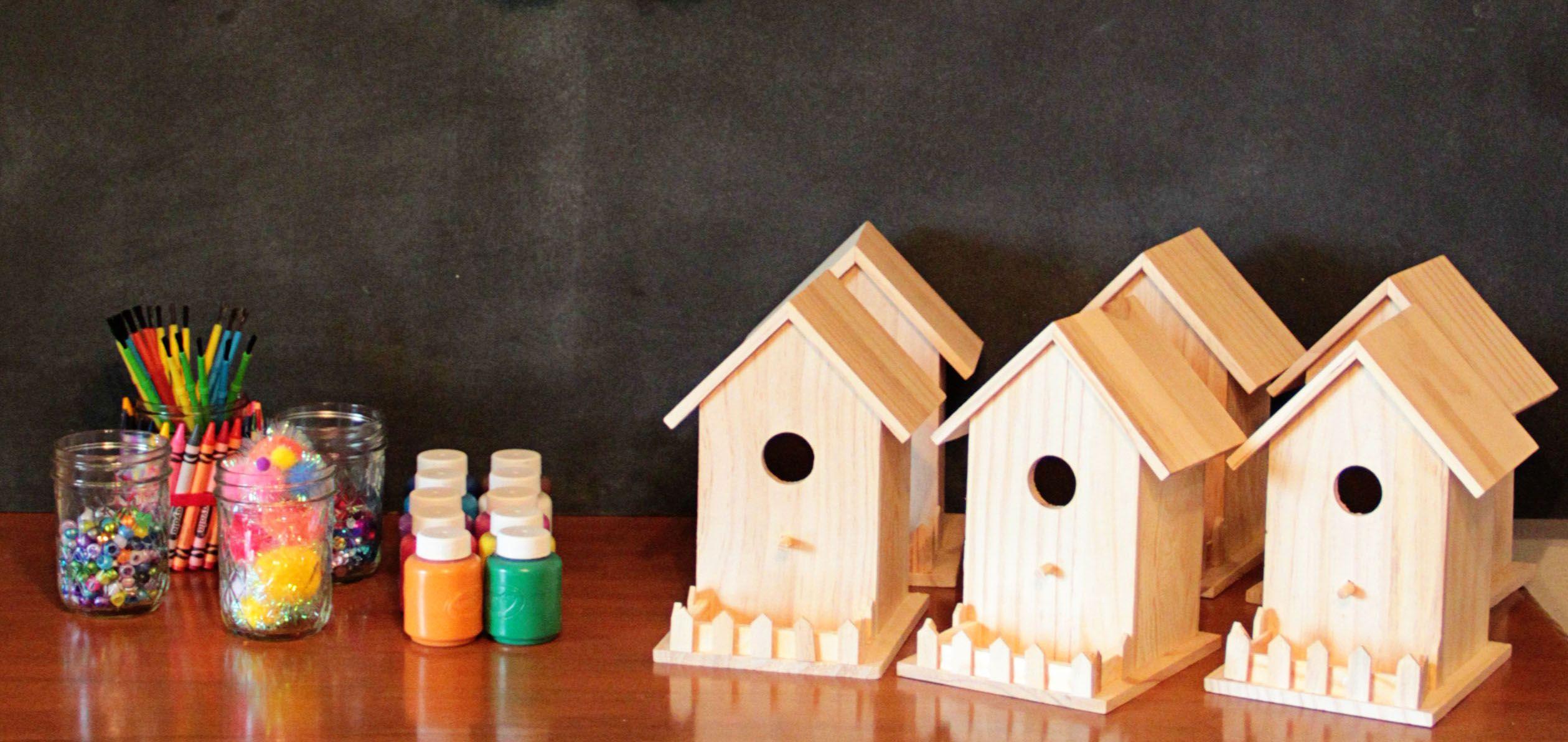 Kids Birthday Craft Part - 48: Kids Craft Ideas For Birthdays - Google Search
