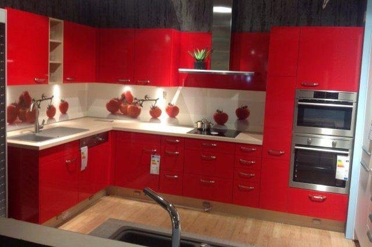 Hochwertige Küche MK Gloss von Nobilia  Küche, Nobilia, Hochwertig
