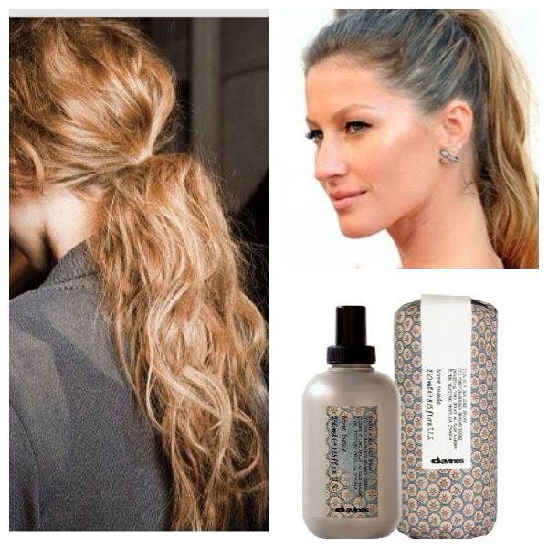 salt spray hair styles waves style davines sea salt spray 9220 | 5fba7fcf368055eecb6d3904b91dd32b