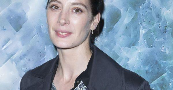 Marie-Agnès Gillot : Jeune maman célibataire et comblée | Niooz.fr