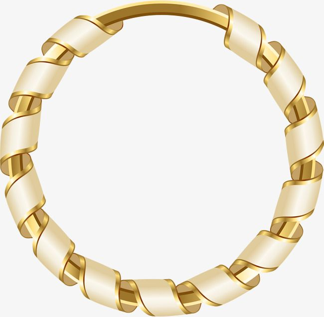 Golden Circle Png Free Download Circle Clipart Golden Circle Borders And Frames
