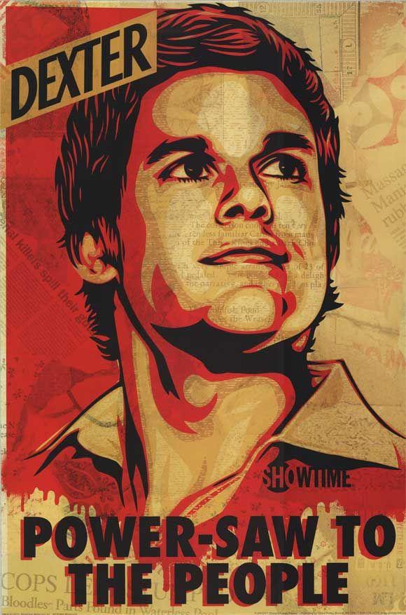 Dexter Dexter Poster Dexter Wallpaper Dexter Morgan