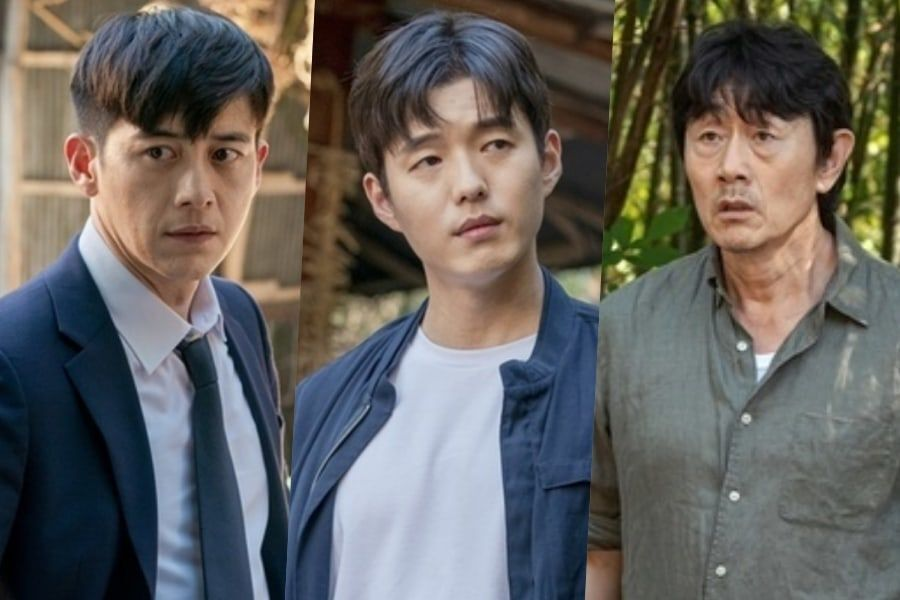 "Go Soo, Ha Jun, And Heo Joon Ho Begin To Uncover Mysteries In ""Missing: The Other Side"""