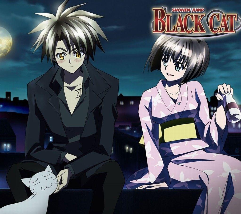 Kentaro Yabuki To Love Ru Black Cat Contrae Matrimonio
