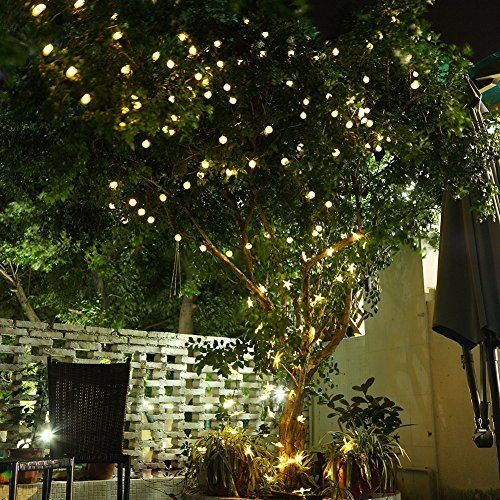 Pin On Home Gifts Best Offers, Best Outdoor Solar String Lights For Trees