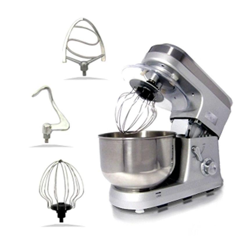 1PC quality food mixer 220V,800W stand mixer cook machine hot sale - kochen mit küchenmaschine
