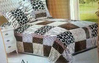 طقم دفاية سرير 220 200 عدد 2 خدادية Home Decor Furniture Bed