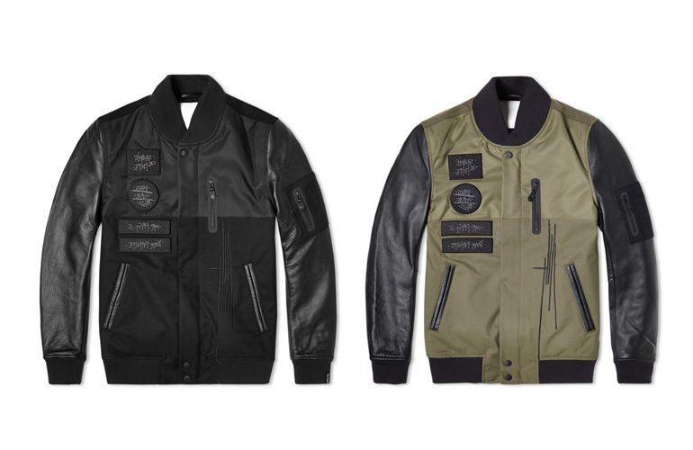 Nike Lab x Mo' Wax Destroyer Jacket | sneakerb0b RELEASES