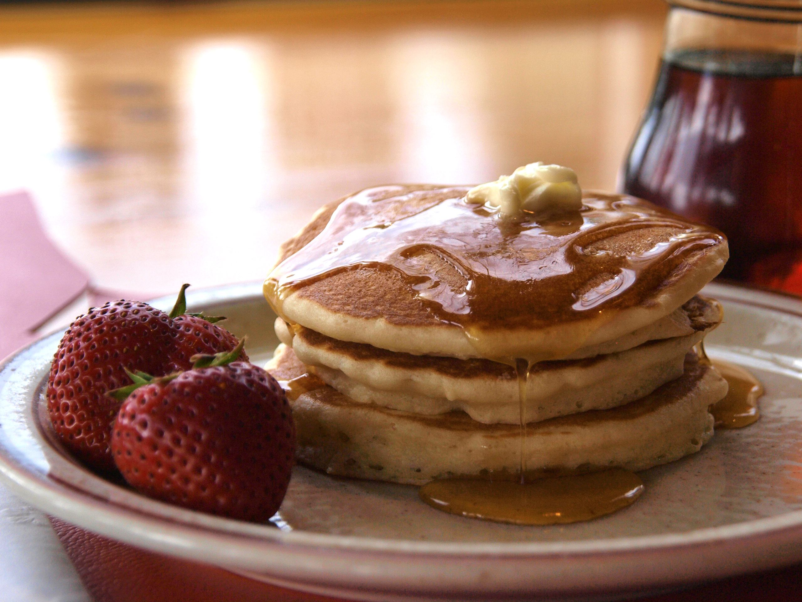 Mailorder Pancake Mixes And Maple Syrup Food Network Recipes Food Syrup Recipe