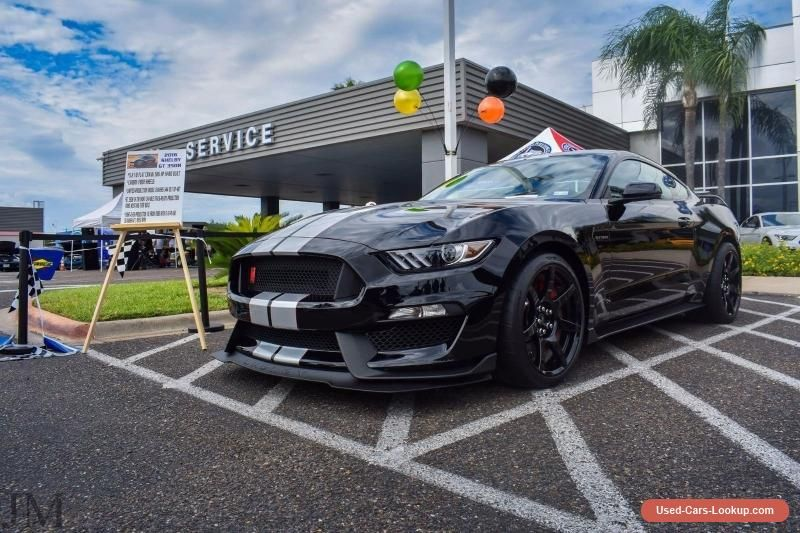 2016 Ford Mustang GT350 R #ford #mustang #forsale #unitedstates