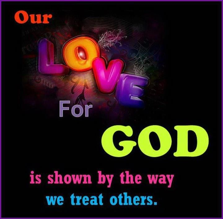 God Card About Love | Labels: Christian Backgrounds , Power Point  Backgrounds