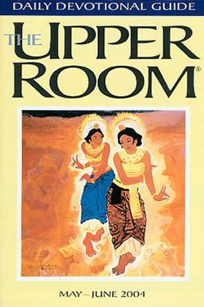 Upper Room Devotional   United Methodist Church   Pinterest ...