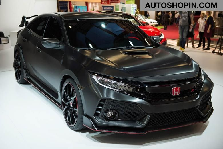 Civic Classic Sedan Black Olx: 2018 Honda Civic Type For Sale Right Now