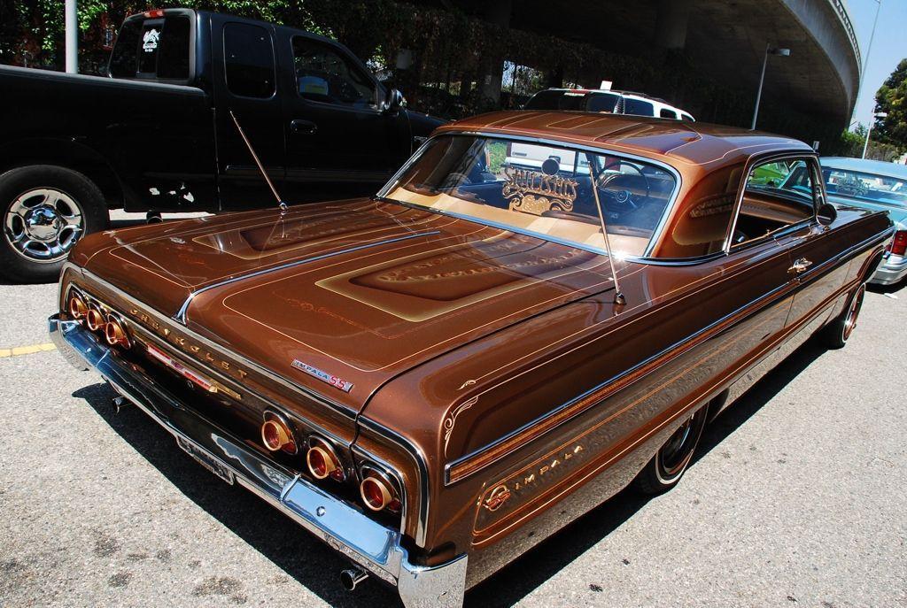 1968 Chevy Impalla Maintenance Restoration Of Old Vintage: 1964 IMPALA FEST Maintenance/restoration Of Old/vintage
