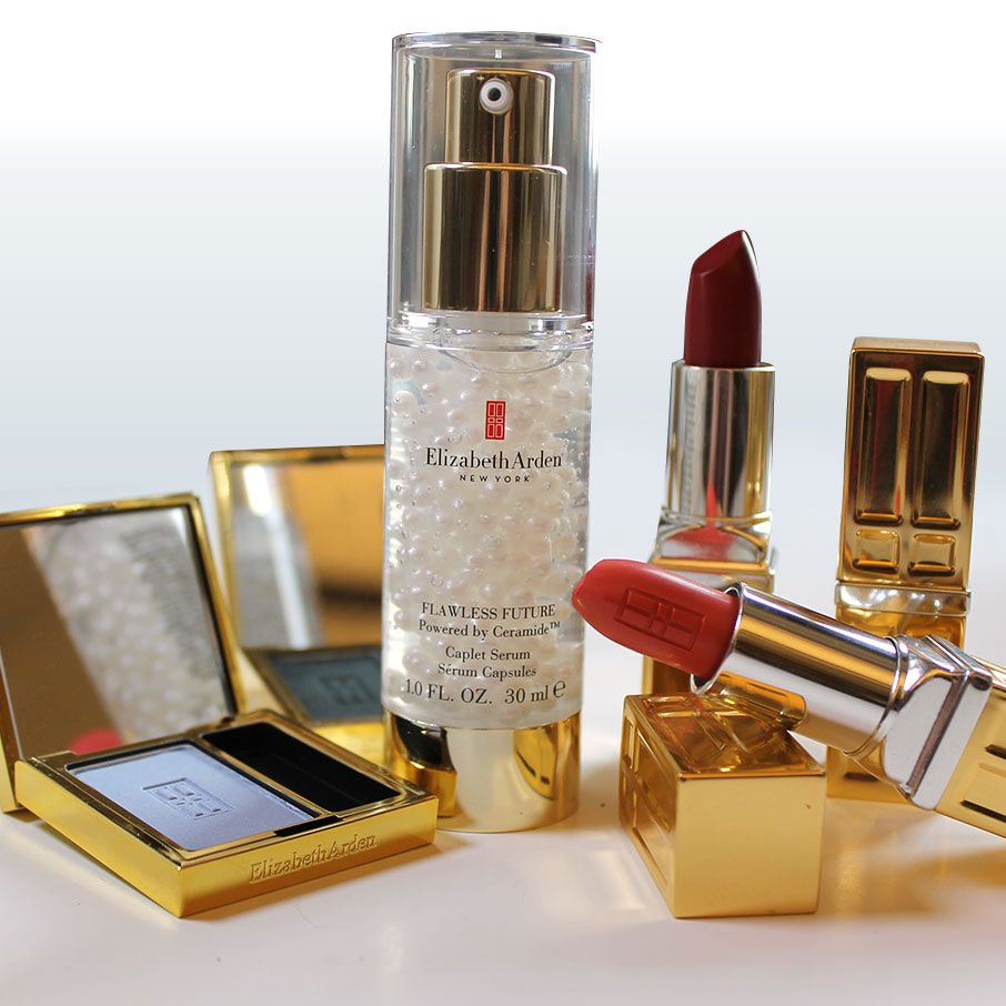 Flawless Future Powered By Ceramide Caplet Serum Even Skin Tone Serum Luxury Perfume