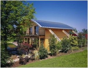 Pv Curved Roof Solar Panels Solar Roof Flexible Solar Panels