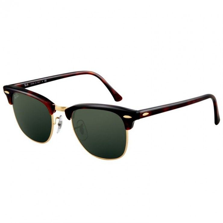 c9c092f218 Clubmaster Sunglasses by Ray-Ban