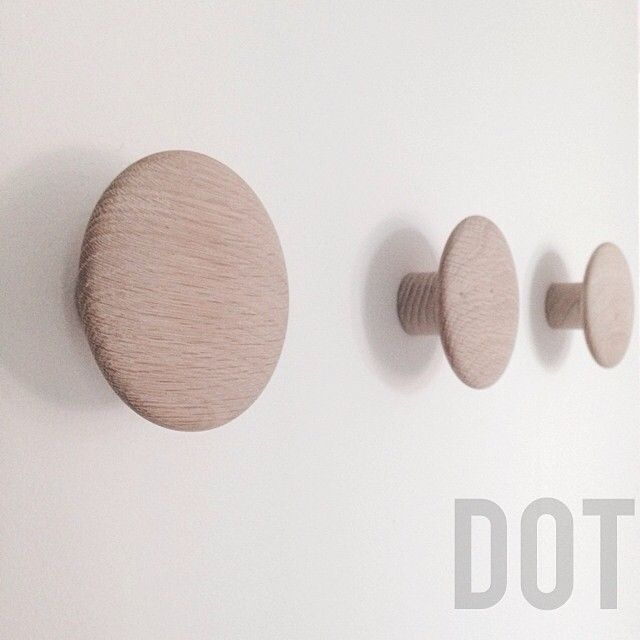 • • D O T • •  #dot #muuto #design #danish #interiør #interior #inspiration #bolig #inretning #myhome #simple #life #love #happy #instahome #interiorforyou #wood #white #dot #dot #dot