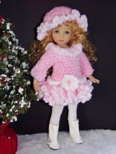 Kalypso's Doll Boutique Handmade Ensembles