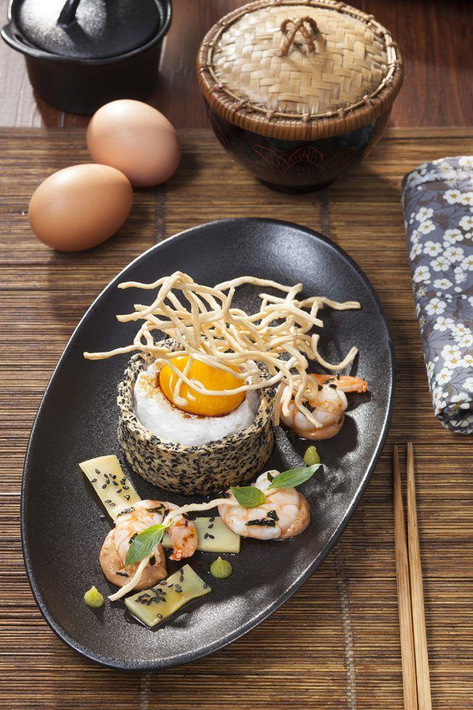 L'Œuf Fuji en 2020 Recettes de cuisine illustrées