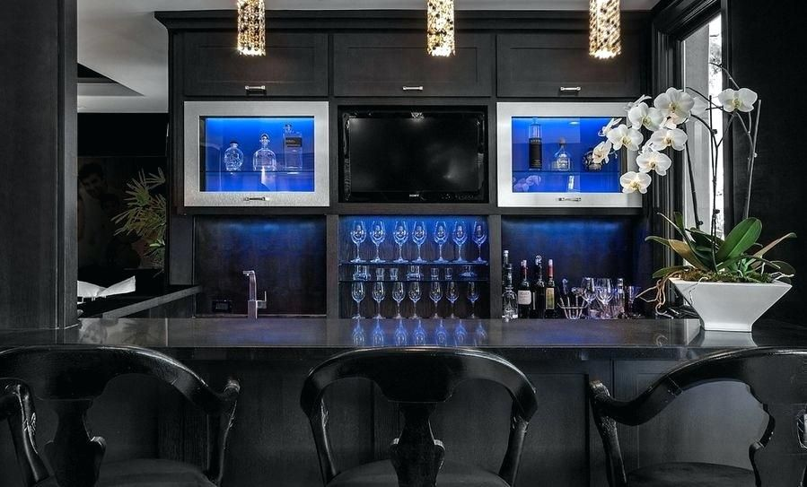 Basement Bar Designs Plans Pdf Spice Up Your House