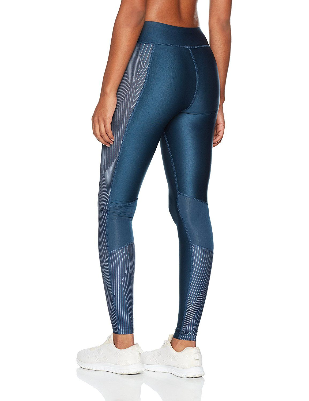 Mujer Under Armour Speed Stride Printed Legging Pantal/ón