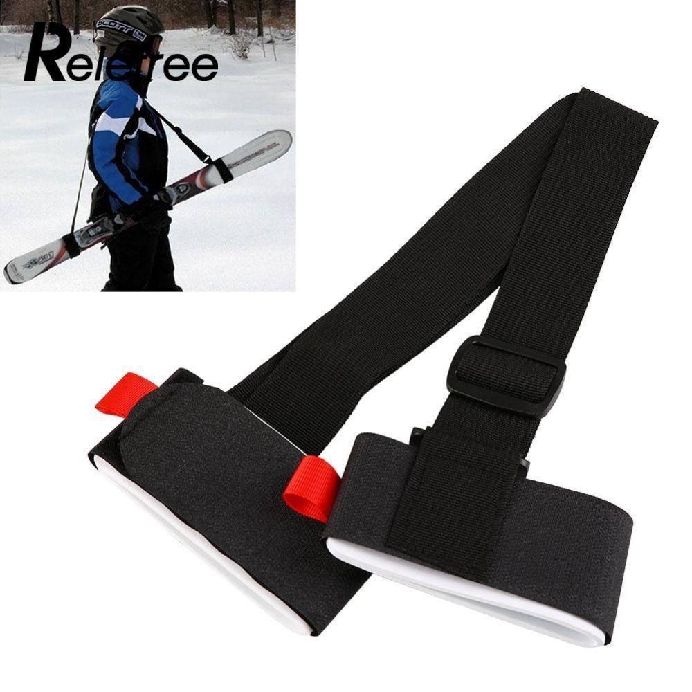Relefree Ski Snowboard Sking Shoulder Hand Handle Straps
