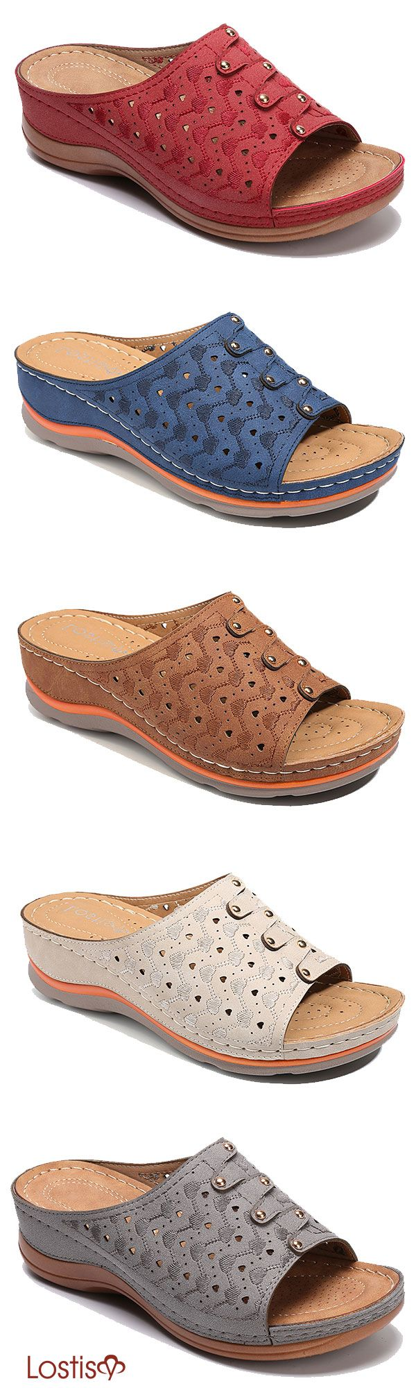 Photo of Wanna try shoes like walking on clouds?New Sandals—Superb Light & Comfy#sale