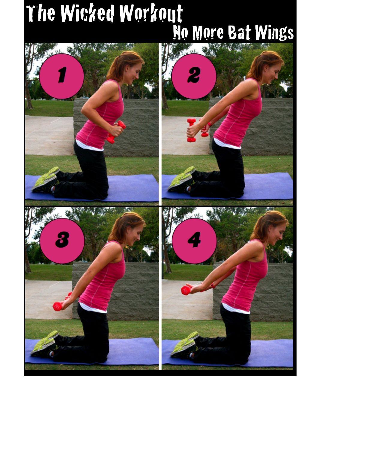 pics Trouble-Spot Workout: Saddlebags II