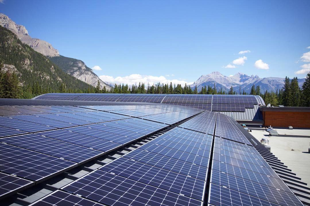 Solar Design And Installation Company Calgary Solar Panels Solar Solar Panel System