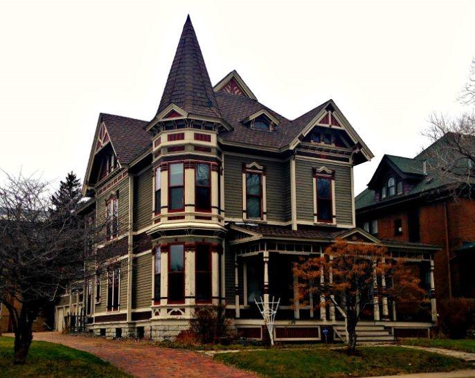 The Top 50 Coolest Houses In Minnesota Minnesota Home Historic Homes St Paul Minnesota