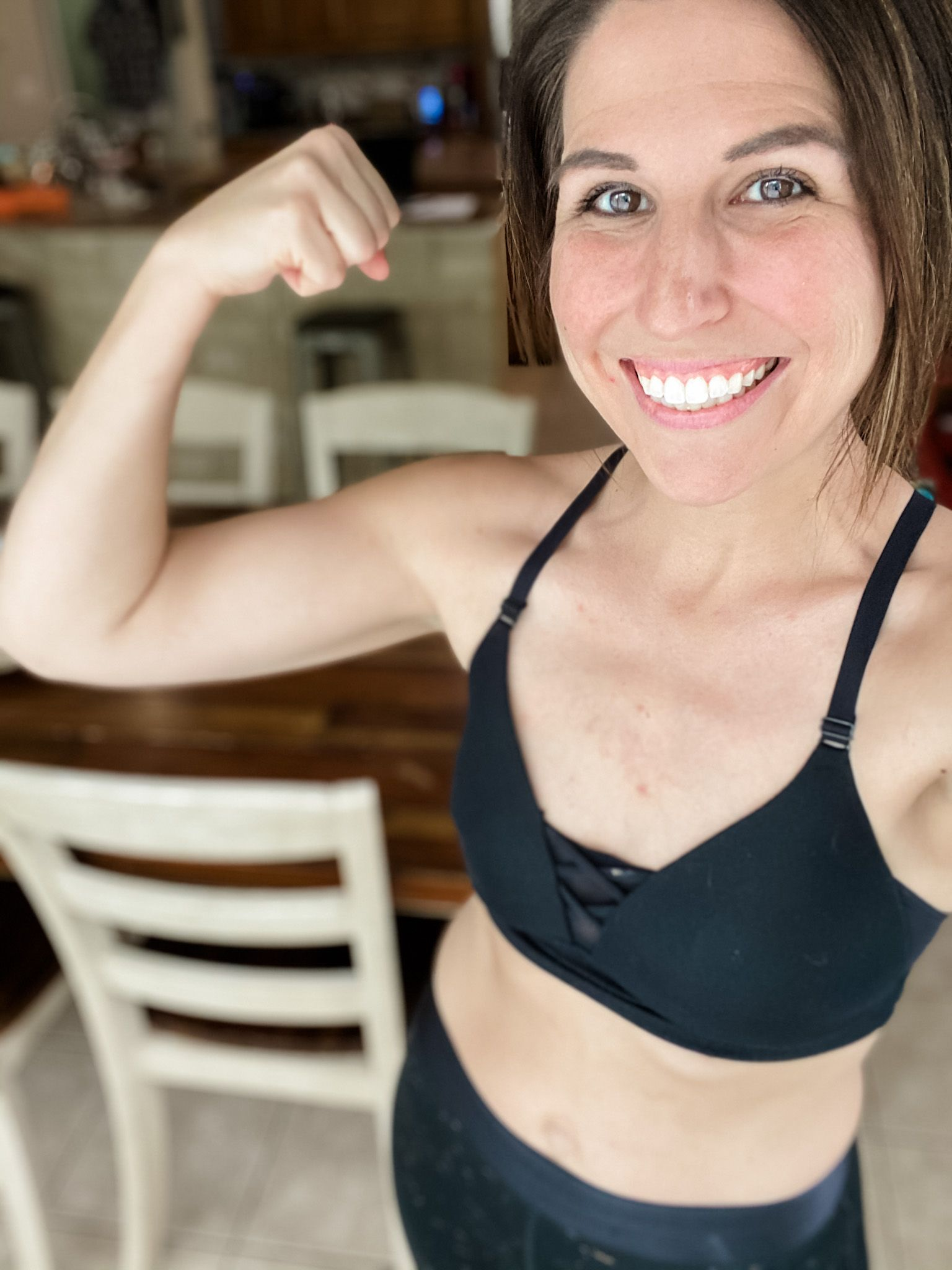 At Home Upper Body Workout Upper Body Workout Fitness Body Upper Body