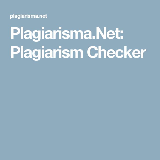 Plagiarisma Net Plagiarism Checker American Literature Dissertation Free Online
