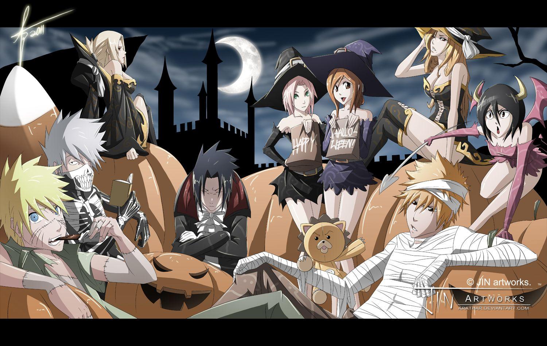 Best Wallpaper Halloween Naruto - 5fbd0f43068610c3754ee669fdb3c47b  HD_549399.jpg