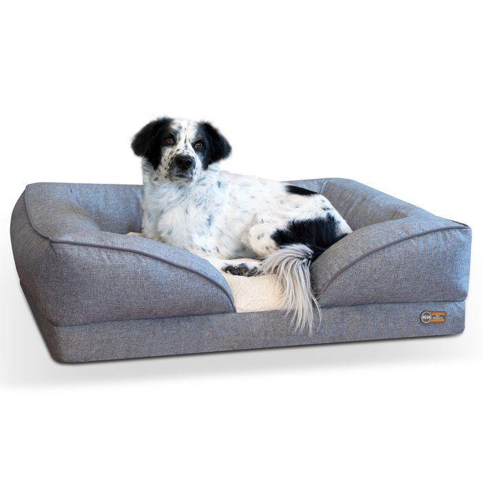 Orthopedic Bolster Orthopedic Dog Bed Cat Bed Blanket Dog Bed