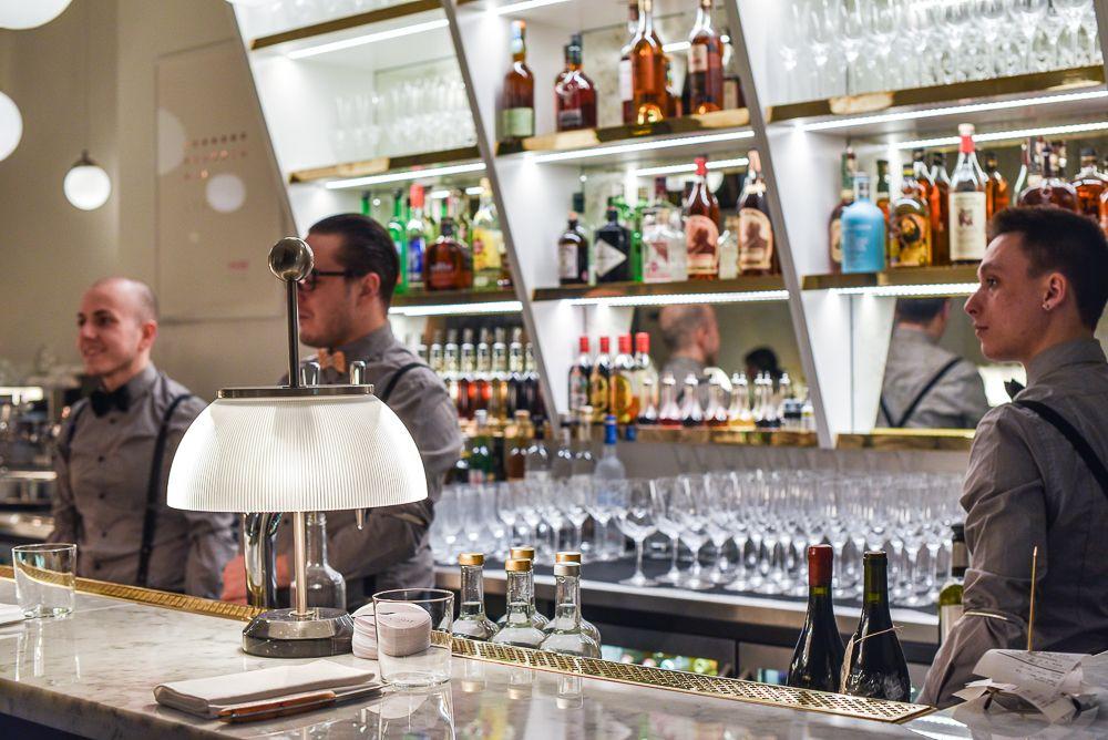 Best Old-Fashioned London Restaurants   Food & Wine