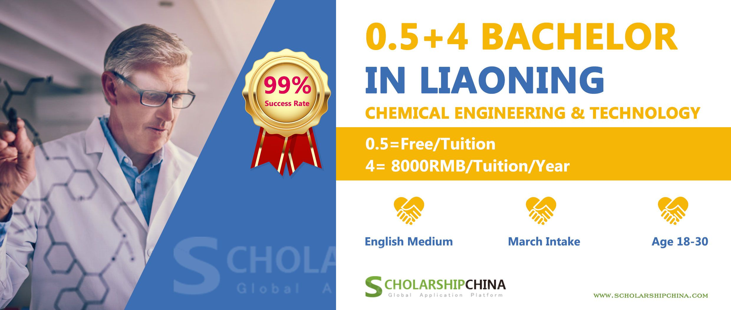 Chemical Engineering And Technology Study In China Bachelor Degree Scholarships Study In China International Students Scholarships