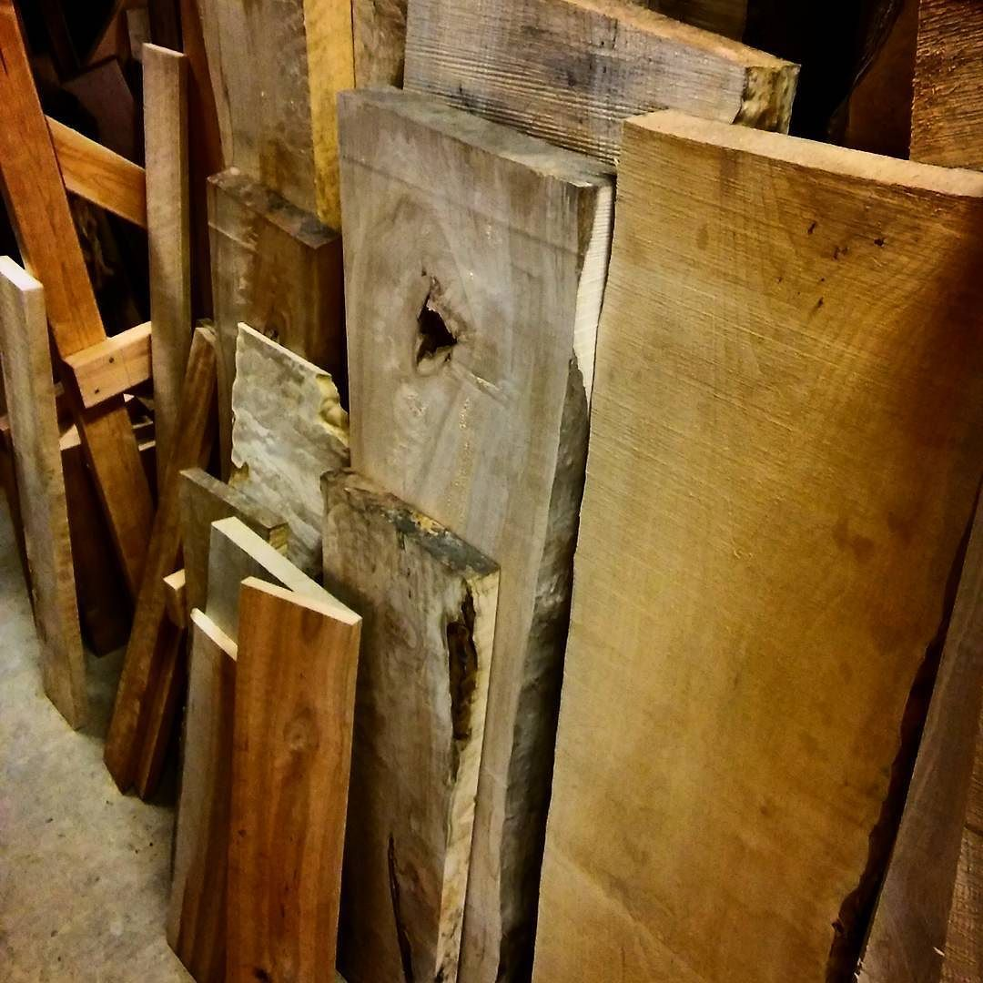 Having A Tour Of A Local Lumber Yard In Monroe Oregon By Darbinorvar Instagram Posts Instagram Tours