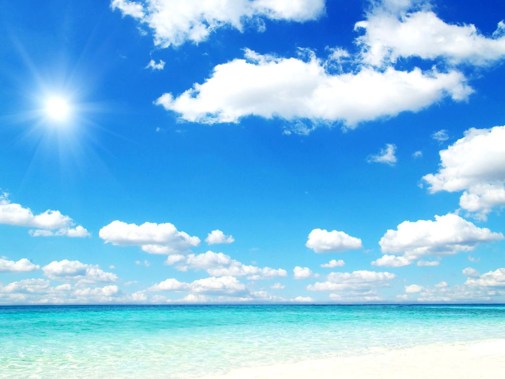 beautiful blue sky with clouds | blue sky wallpapers-416