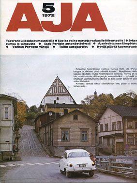 Aja - 1972/05