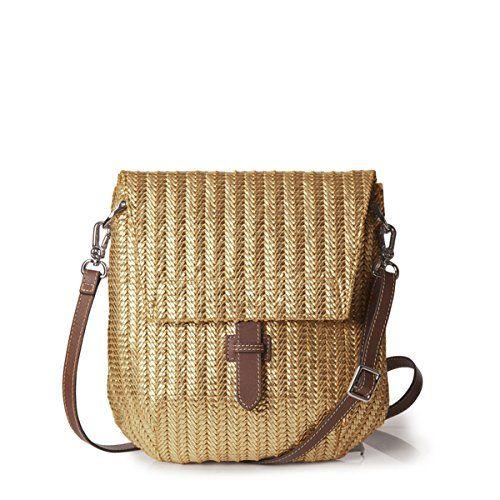 Eric Javits Designer Women S Jade Handbag Gold