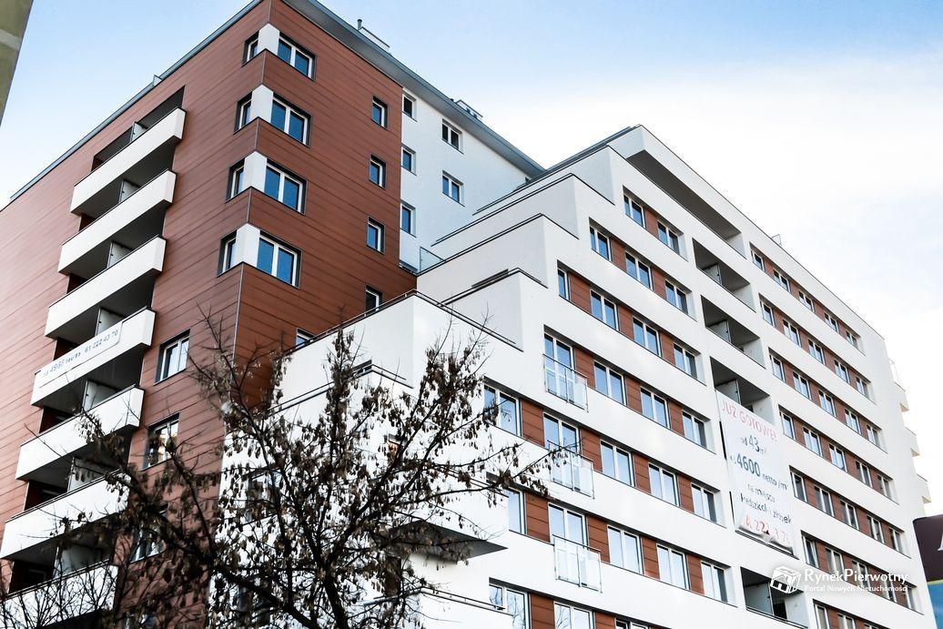 Górczyńska 46 – mieszkania od SAP-Property Sp. z o.o. – Poznań, Grunwald, Górczyn, ul. Górczyńska – RynekPierwotny.pl