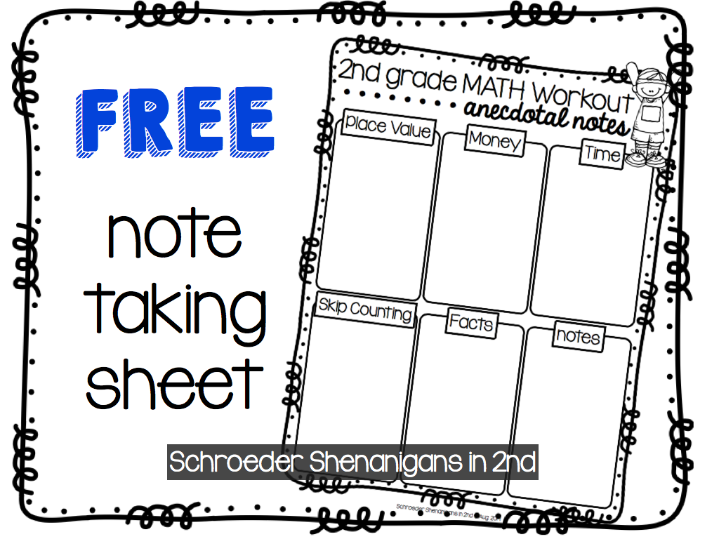 Math Activities For Back To School With A Freebie