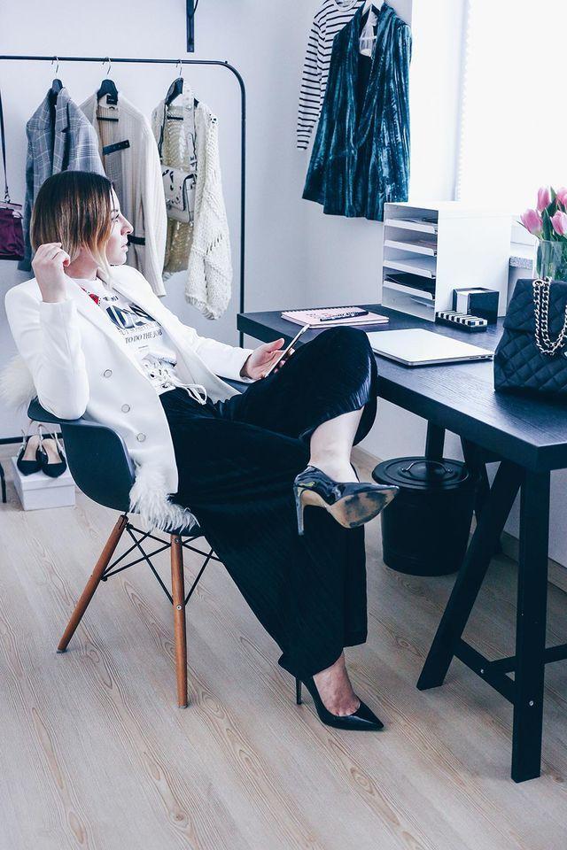 Das moderne Büro Outfit: Alles außer langweilig!