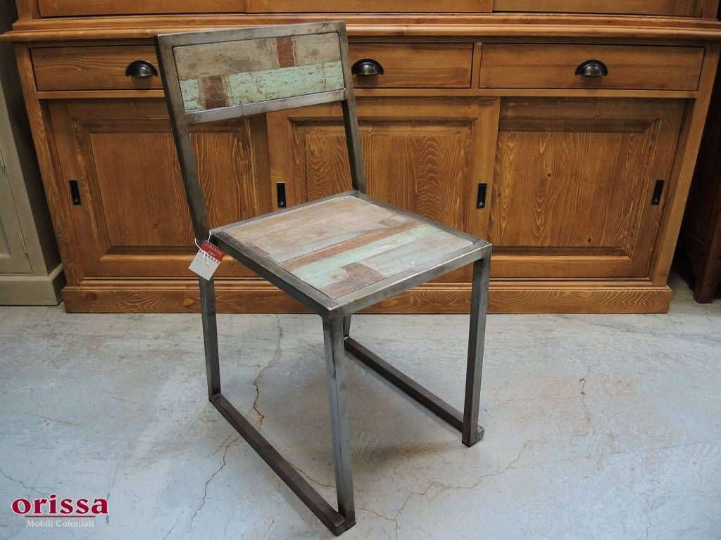 arredamento industrial librerie e tavoli ferro e legno