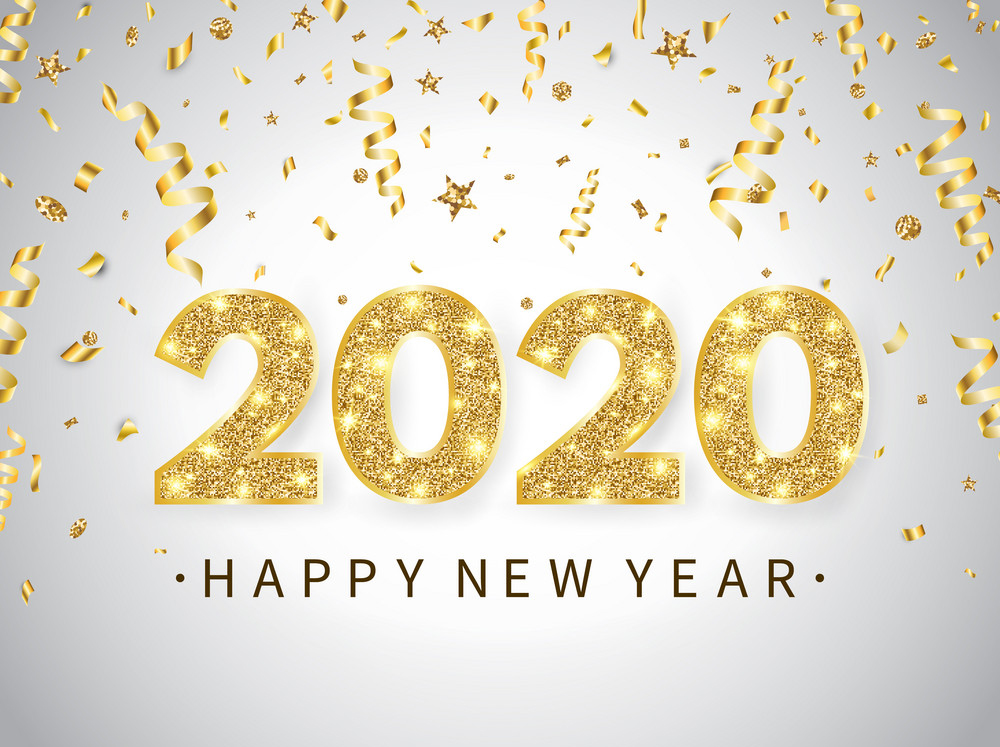 If You Are Searching For The Best Elegant And Eye Catching Happy New Year Wallpapers 2020 Happy New Year Wallpaper Happy New Year Images Happy New Year Photo