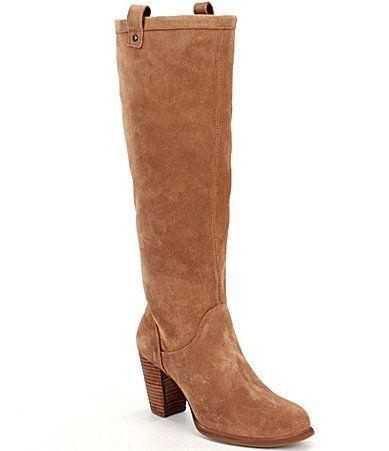 UGG Ava Tall Shaft Boots #Dillards