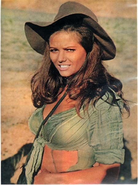 Image result for claudia cardinale sexy