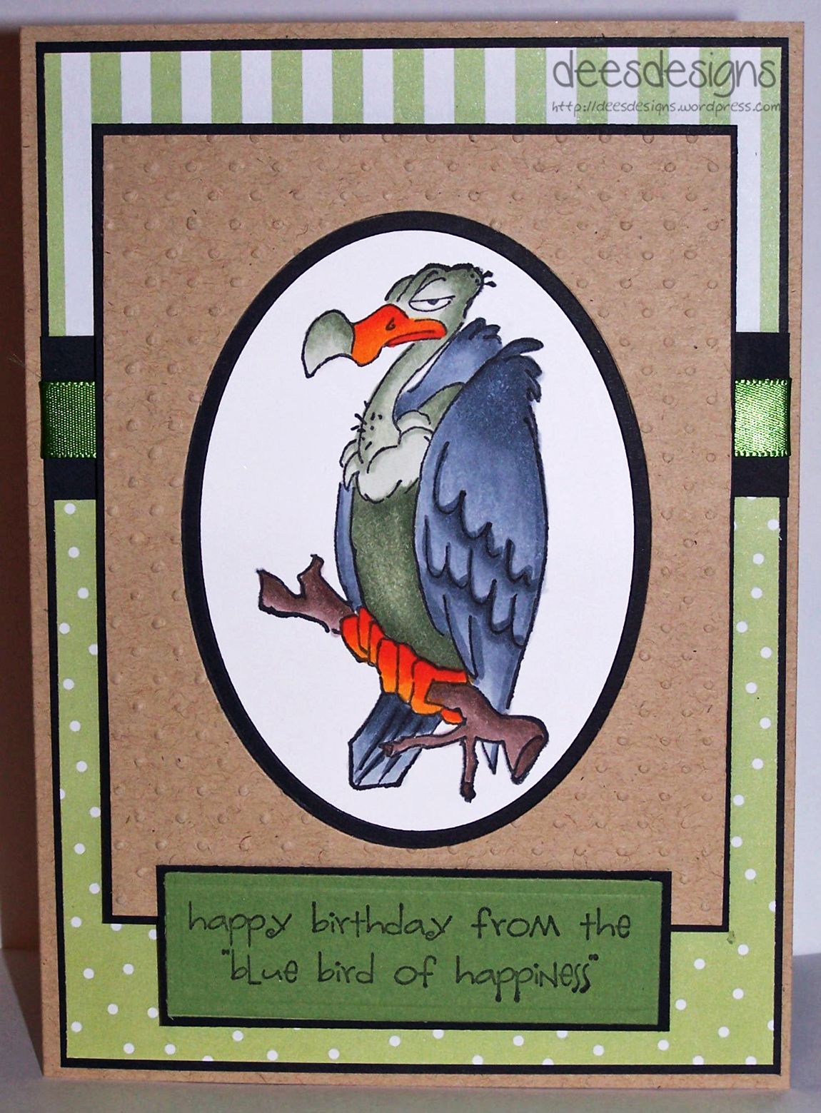You Old Buzzard Watercolor birthday cards, Cards