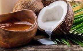 Denn gesund ist die Kokosnuss in all ihren Variationen. Sie regt den Stoffwechsel an, hilft beim Abnehmen, wirkt gegen Bakterien und Pilze, kämpft gegen Krebszellen, lässt den Cholesterinspiegel in Frieden - und sicher kennen Sie längst auch die Erfolgsgeschichte von Steve Newport, der seine Demenz mit Kokosöl bessern konnte.